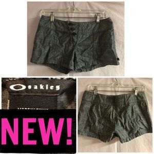 ▪️NEW! OAKLEY CASUAL SHORTS▪️